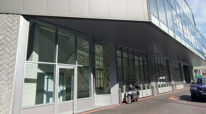 Portand portes industrials distribuïdor oficial Àngel Mir a Andorra la millor qualitat en portes Industrials comunitàries i xalets